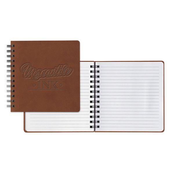 Mercantile Ink journal